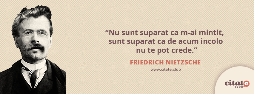 nietzsche citate citate friedrich nietzsche Arhive   Citate Celebre | Citate Celebre nietzsche citate